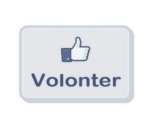 Jeste li vi spremni volontirati?
