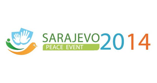 """Velika međunarodna mirovna manifestacija """"Sarajevo Peace Event 2014"""""""
