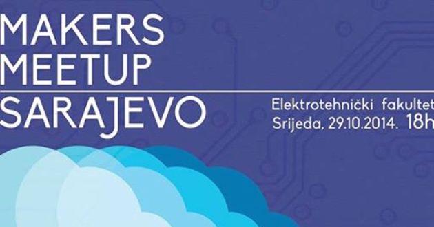 Studenti okupljaju inovatore u oblasti elektronike i hardvera