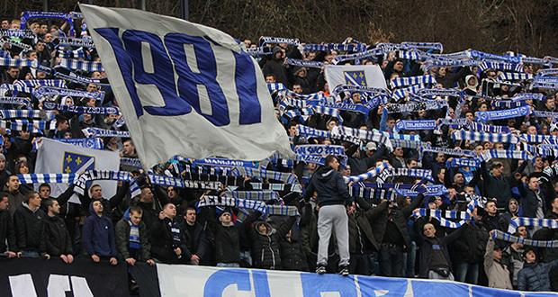 Imena dobitnika ulaznica za derbi FK Željezničar – FK Sarajevo