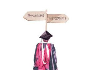 Da li treba da upišete Master studije?