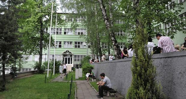 Na današnji dan počeo sa radom Medicinski fakultet u Sarajevu