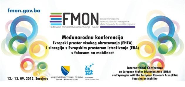 Prva međunarodna konferencija o mobilnosti u BiH