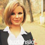 Mirna Alibegović, foto: Tuzlanski.ba