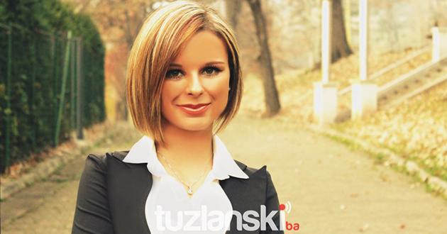 INTERVJU: Mirna Alibegović, studentica Pravnog fakulteta u Tuzli sa pedeset desetki u indeksu!