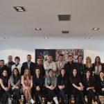 Mladi ambasadori pomirenja u Beogradu
