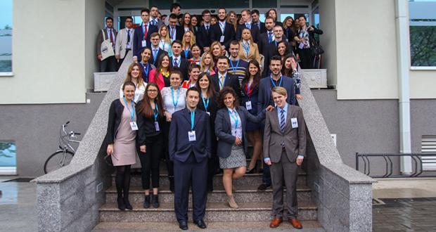 MOSTIMUN 2014: Otvorena šesta međunarodna studentska konferencija modela UN-a