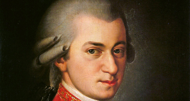 Mozartova muzika za bolje učenje