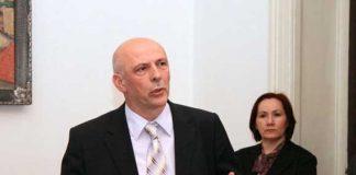 prof. dr. Muharem Avdispahić, foto: oslobođenje