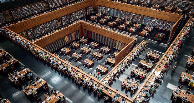 Pogledajte najljepše biblioteke svijeta [FOTO]
