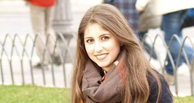 Nadina Buturović najbolja studentica Griffith Collegea u Dublinu