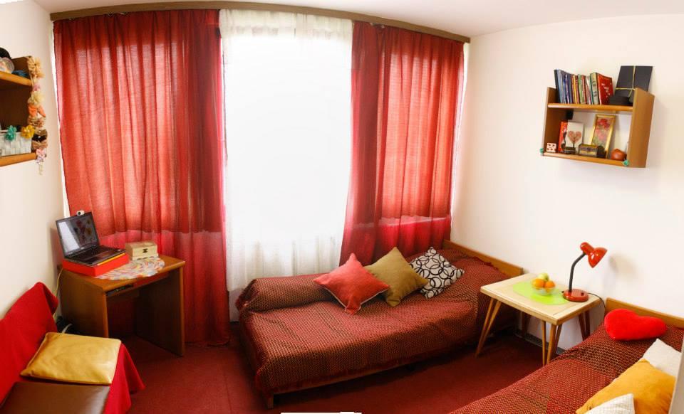 Foto: Pogledajte najljepše sobe studentskih domova u Sarajevu