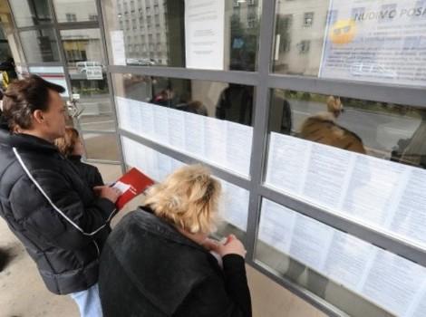 Katastrofalni podaci: U BiH nezaposleno više od pola miliona osoba!