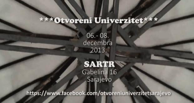 Otvoreni univerzitet – mjesto razgovora i diskusija o aktuelnim temama