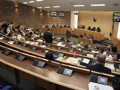 FBiH: I mladi dobili svoje mjesto u okviru Ministarstva za kulturu i sport