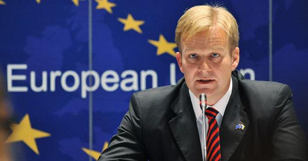 Sorensen prezentirao sporazum za rast i zapošljavanje u BiH