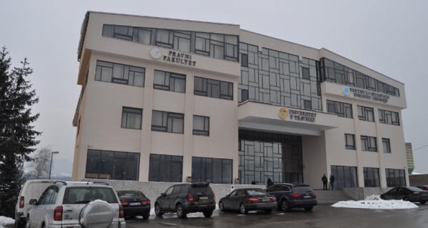 Pravni fakultet Univerziteta u Travniku postao punopravni član Evropskog udruženja pravnih fakulteta (ELFA)