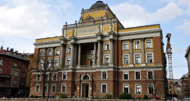 PFSA: Raspored održavanja ispita iz predmeta Državnopravni razvitak BiH