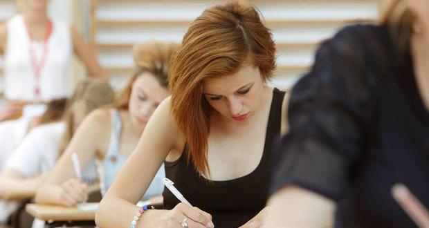 Kako položiti ispitni test?