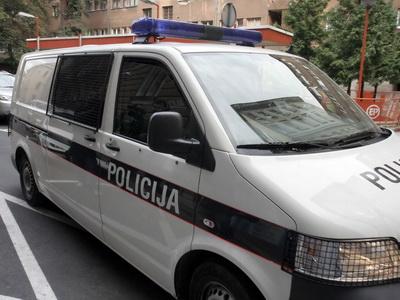 Federalna uprava policije izvršila upad na Farmaceutski fakultet u Sarajevu