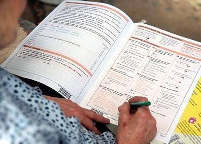 Privremeni posao za 24.000 građana oko popisa stanovništva