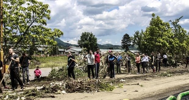 UNSA: Više od 3.000 studenata i nastavnog osoblja u humanitarnoj misiji