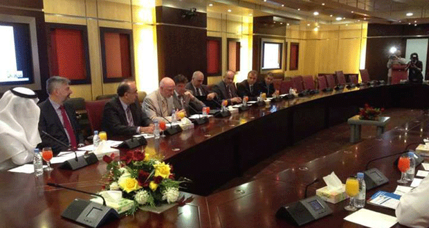 Razmatrane perspektive saradnje univerziteta iz BiH i Saudijske Arabije