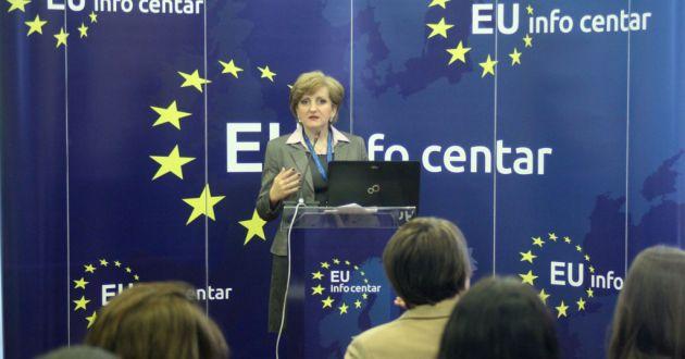 Mladi pravnici iz BiH na konferenciji o pravnoj stečevini Evropske unije