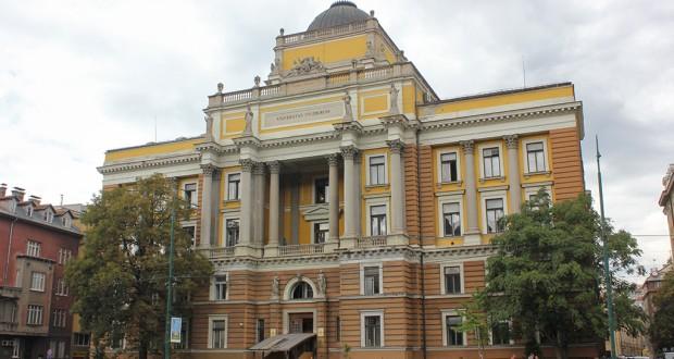 Na današnji dan sa radom počeo Pravni fakultet u Sarajevu
