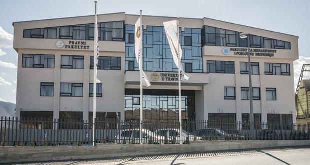 Zašto upisati Pravni Fakultet Univerziteta u Travniku? [VIDEO]