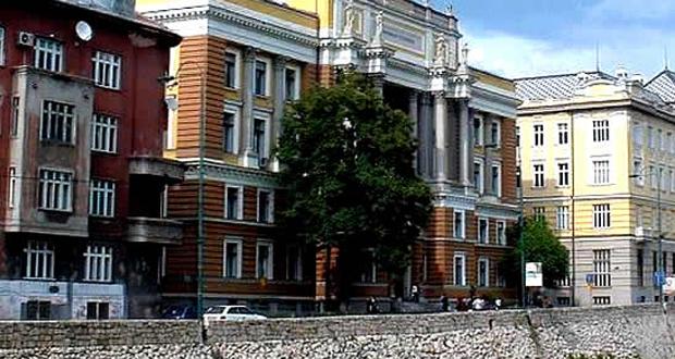 UNSA: Senat zahtijeva od Vlade KS da imenuje članove Upravnog odbora