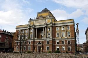 Dan Pravnog fakulteta Univerziteta u Sarajevu