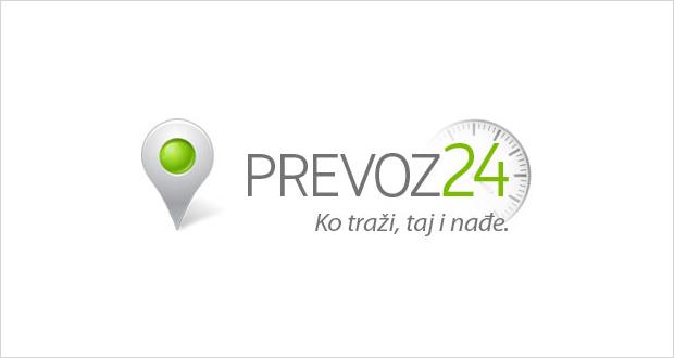 Internet portal kao posrednik u organizovanju grupnih prevoza