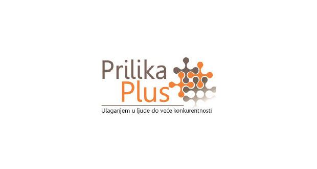 """Programi neformalnog obrazovanja: """"PrilikaPlus"""""""