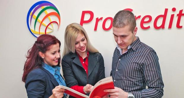 """VIDEO: Poziv na učešće u """"Programu Mladi Bankar"""" ProCredit Bank BiH"""