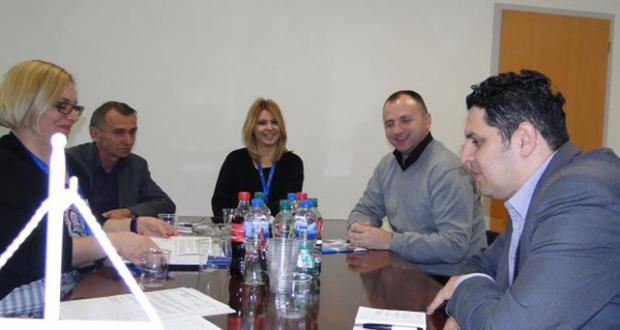 Prvi Međunarodni sajam univerziteta, fakulteta i visokih škola u Sarajevu