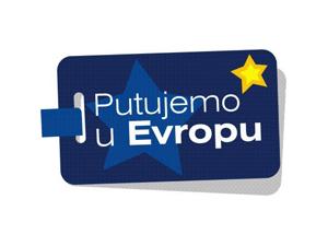 """Upoznajte se s projektom: """"Putujemo u Evropu 2013"""""""