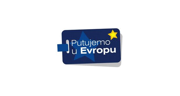 """Poziv za prijave za projekat """"Putujemo u Evropu 2014"""""""