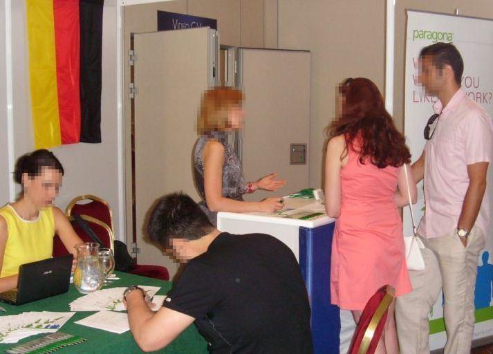 Njemačka agencija će putem konkursa zapošljavati veći broj radnika iz BiH