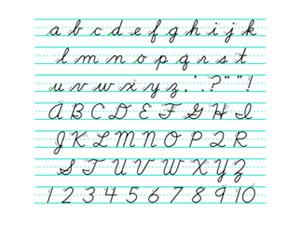Šta sve rukopis govori o vama?