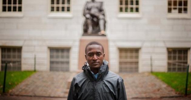 Sa deponije smeća u Ruandi na američki Univerzitet Harvard