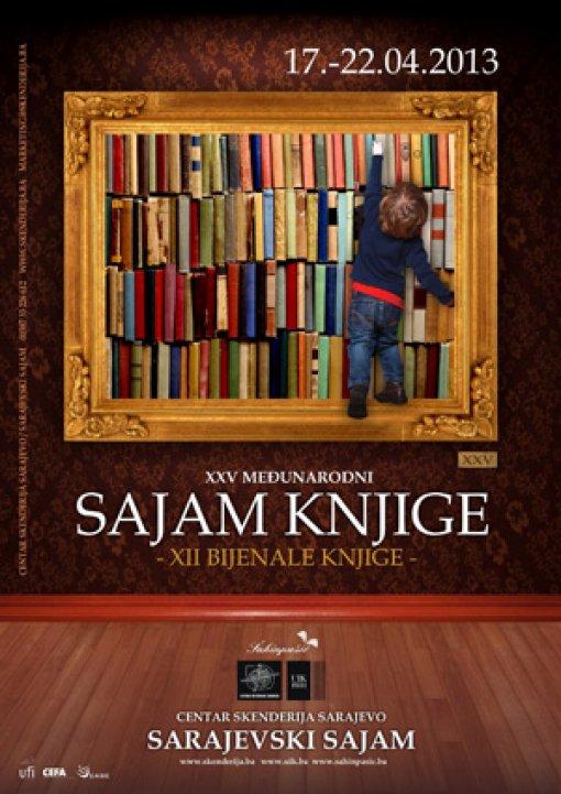 U Sarajevu uskoro sajam knjige i učila