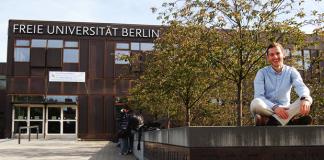 Foto: Samir Beharić; Institut za medije i komunikacije Freie Univerziteta u Berlinu