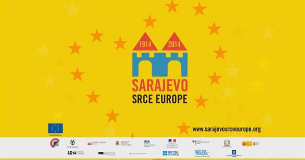RSE: Kreativno povezivanje mladih Evropljana u Sarajevu