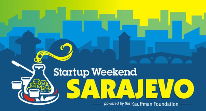 """Startup Weekend"" prvi put u Sarajevu"