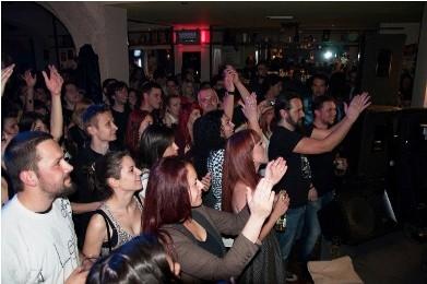 Završen prvi Sarajevo Student Fest 2012