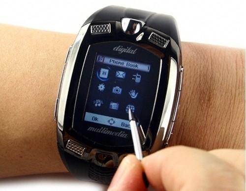 Ručni satovi gube smisao, mladi se sve više okreću mobitelima