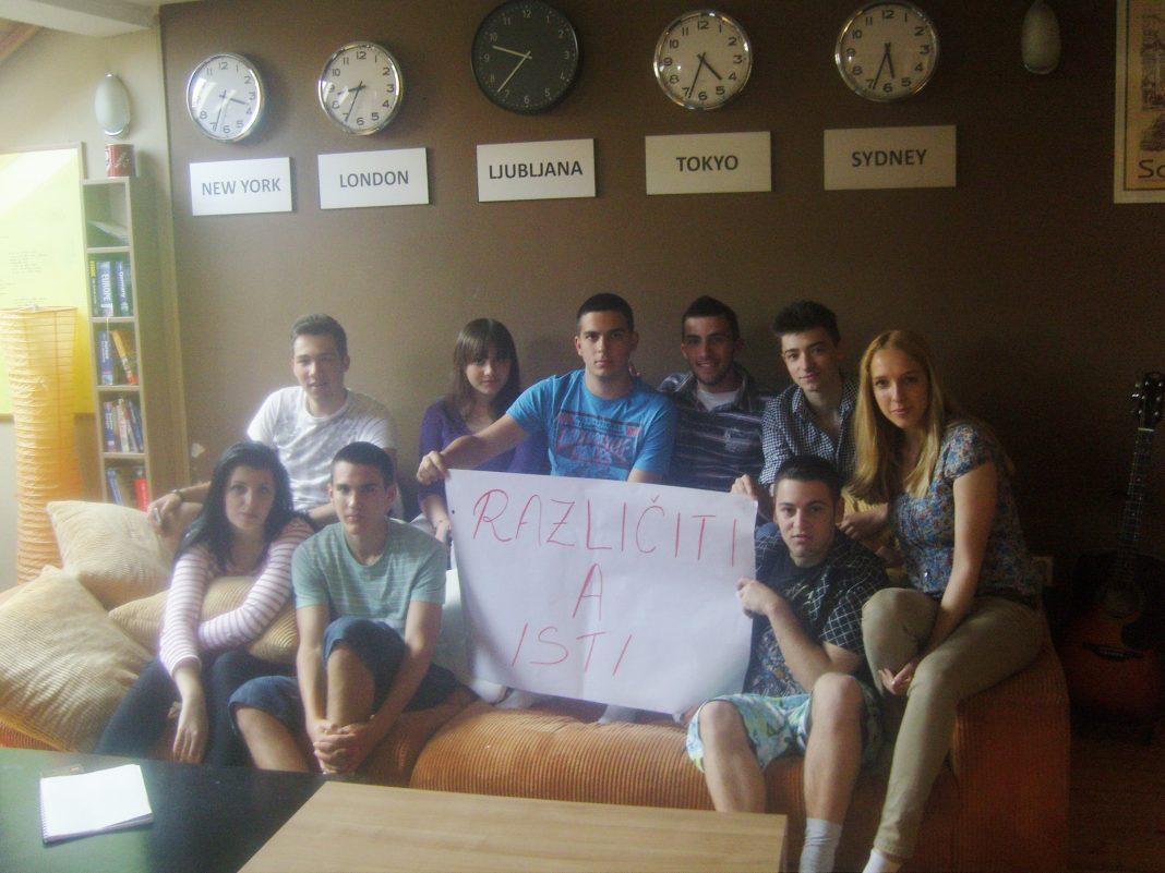 Mladi na trodnevnom seminaru u Sarajevu