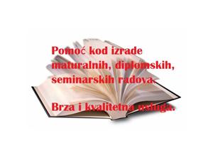 """Srbija: """"Crno tržište znanja"""" – doktorski rad za 3.000 eura"""