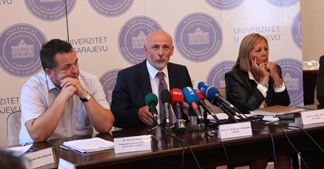 Foto: Davorin Sekulić, Klix.ba